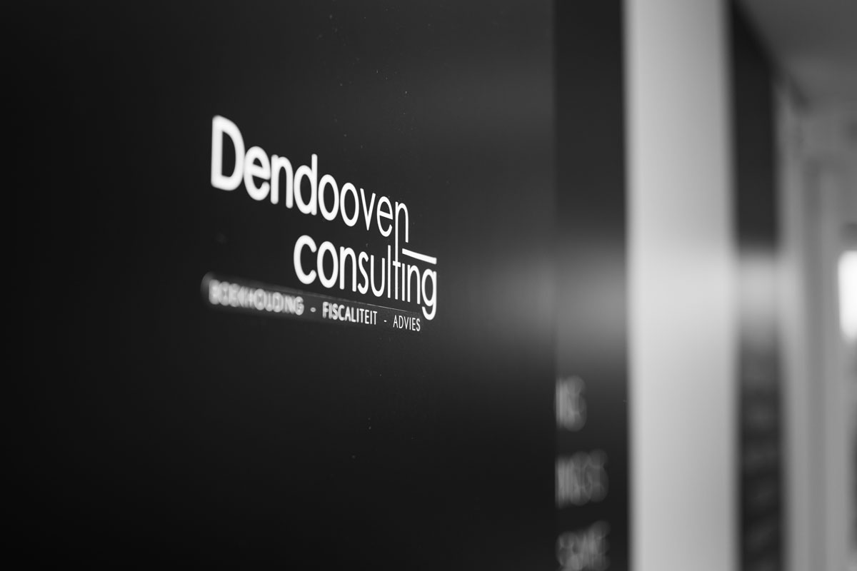 Logo Dendooven
